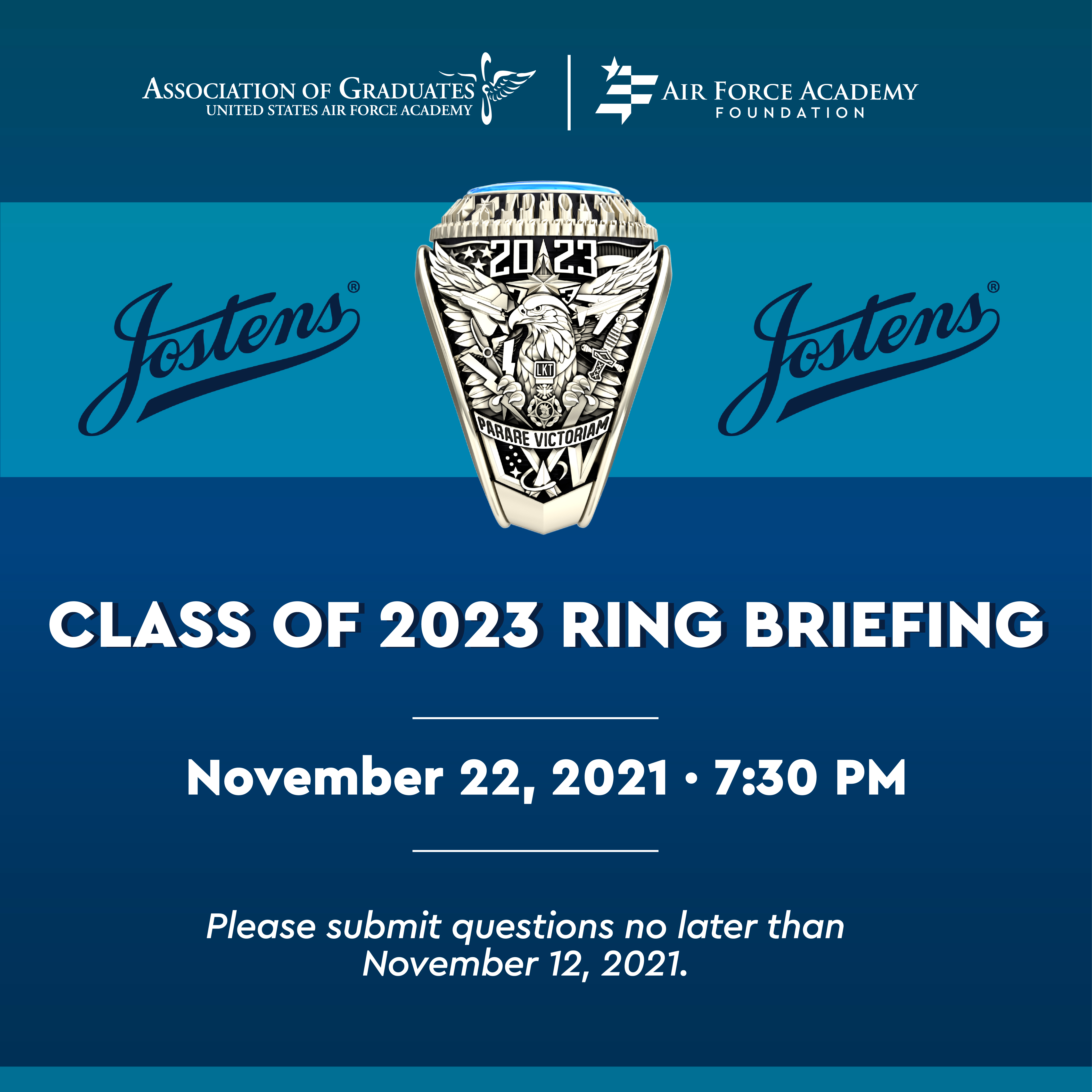 Image for Class of 2023 Ring Briefing webinar