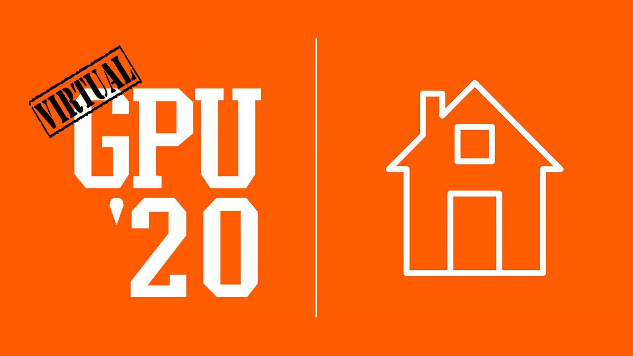 Image for GPU 2020 - Architecture webinar