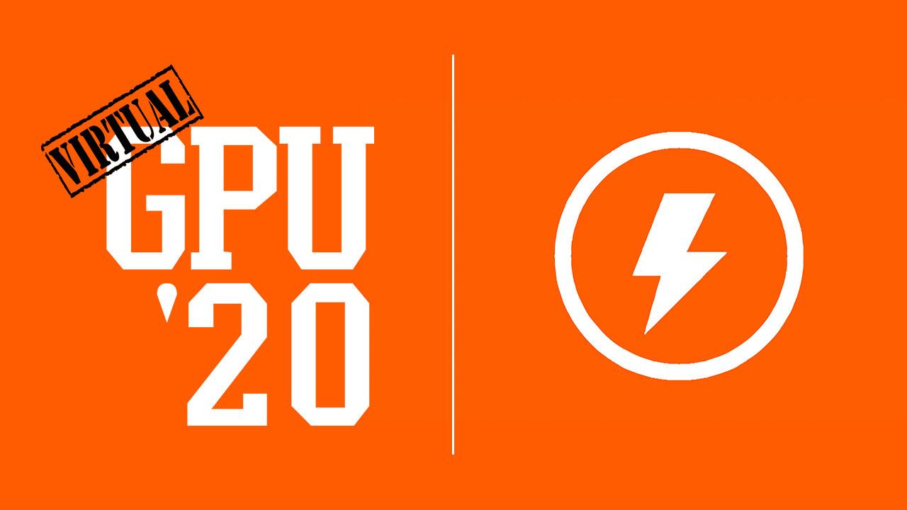 Image for GPU 2020 - Feel the Energy webinar