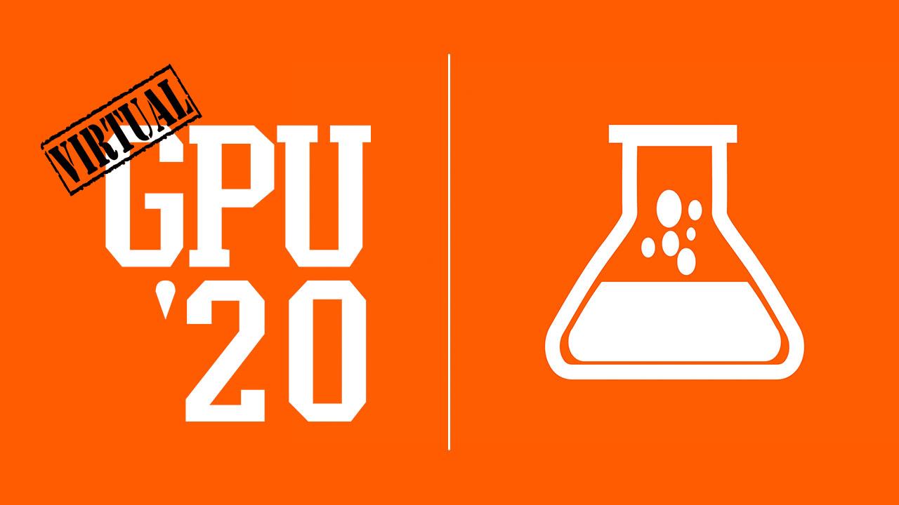 Image for GPU 2020 - Chemistry FUNdamentals webinar
