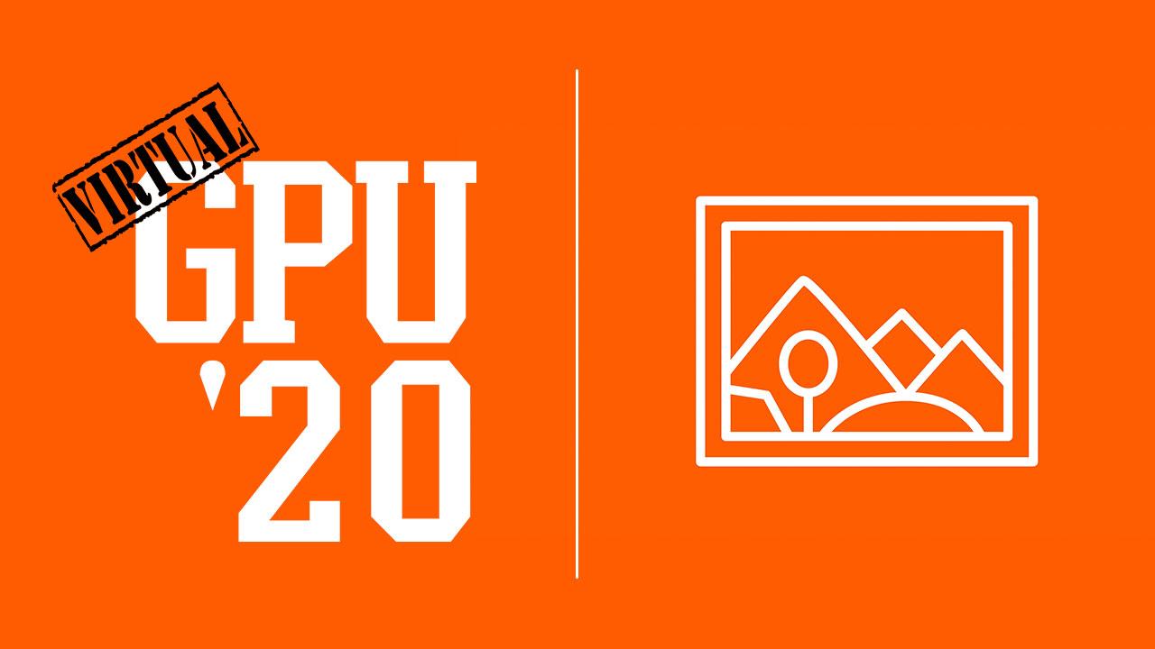 Image for GPU 2020 - Landscape Architecture webinar