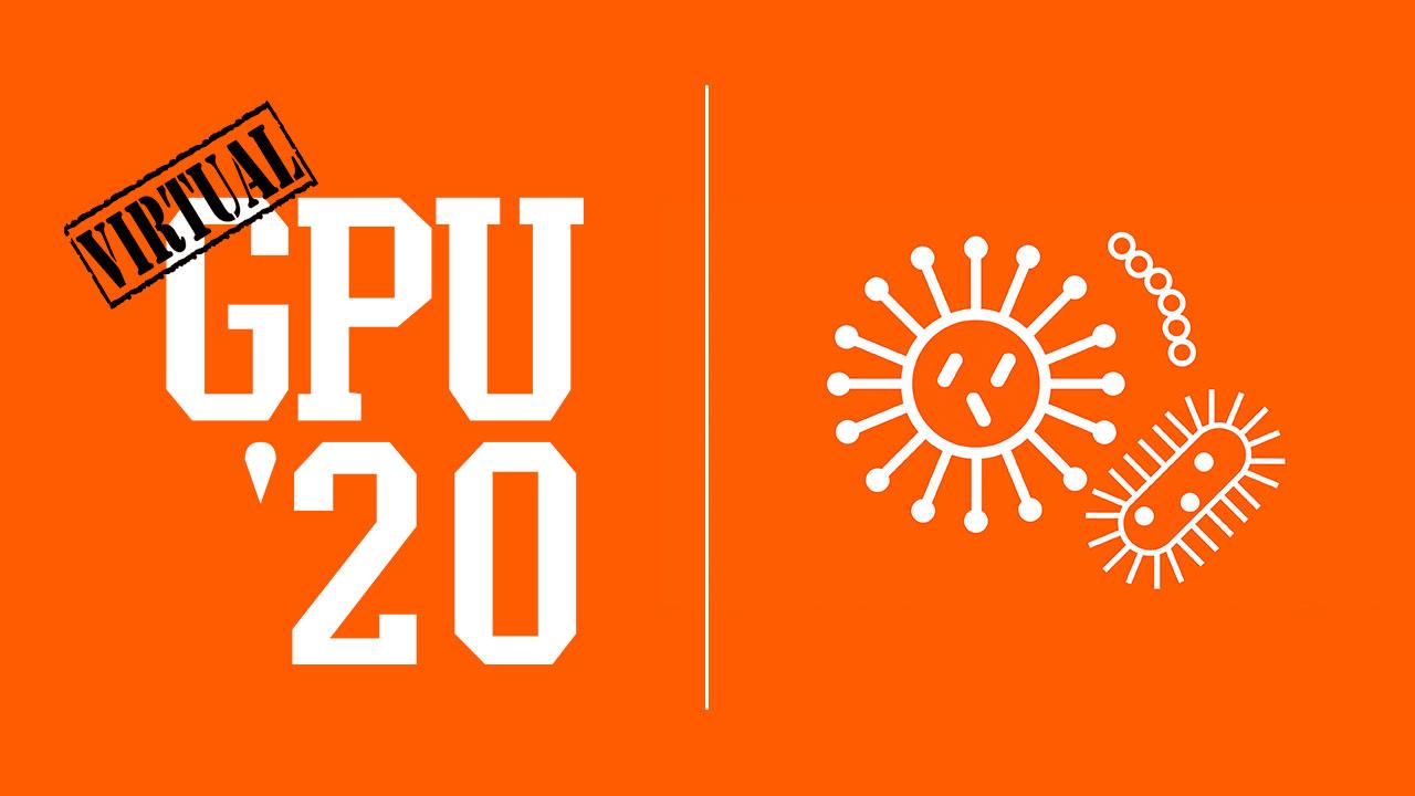 Image for GPU 2020 - Microbiology webinar