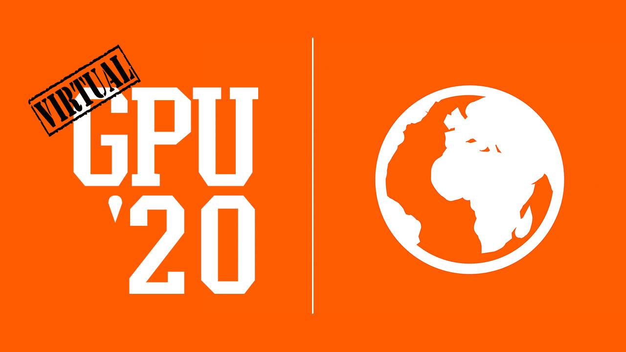 Image for GPU 2020 - Oklahoma Geology webinar