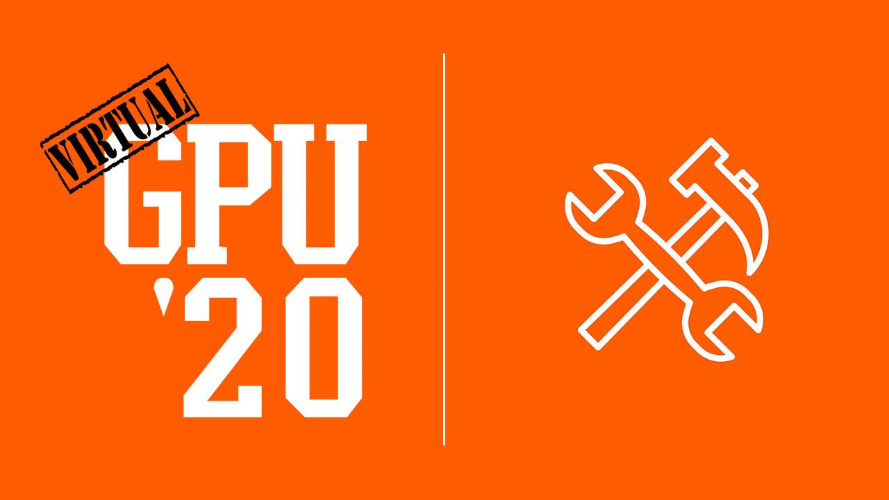 Image for GPU 2020 - Architectural Engineering webinar