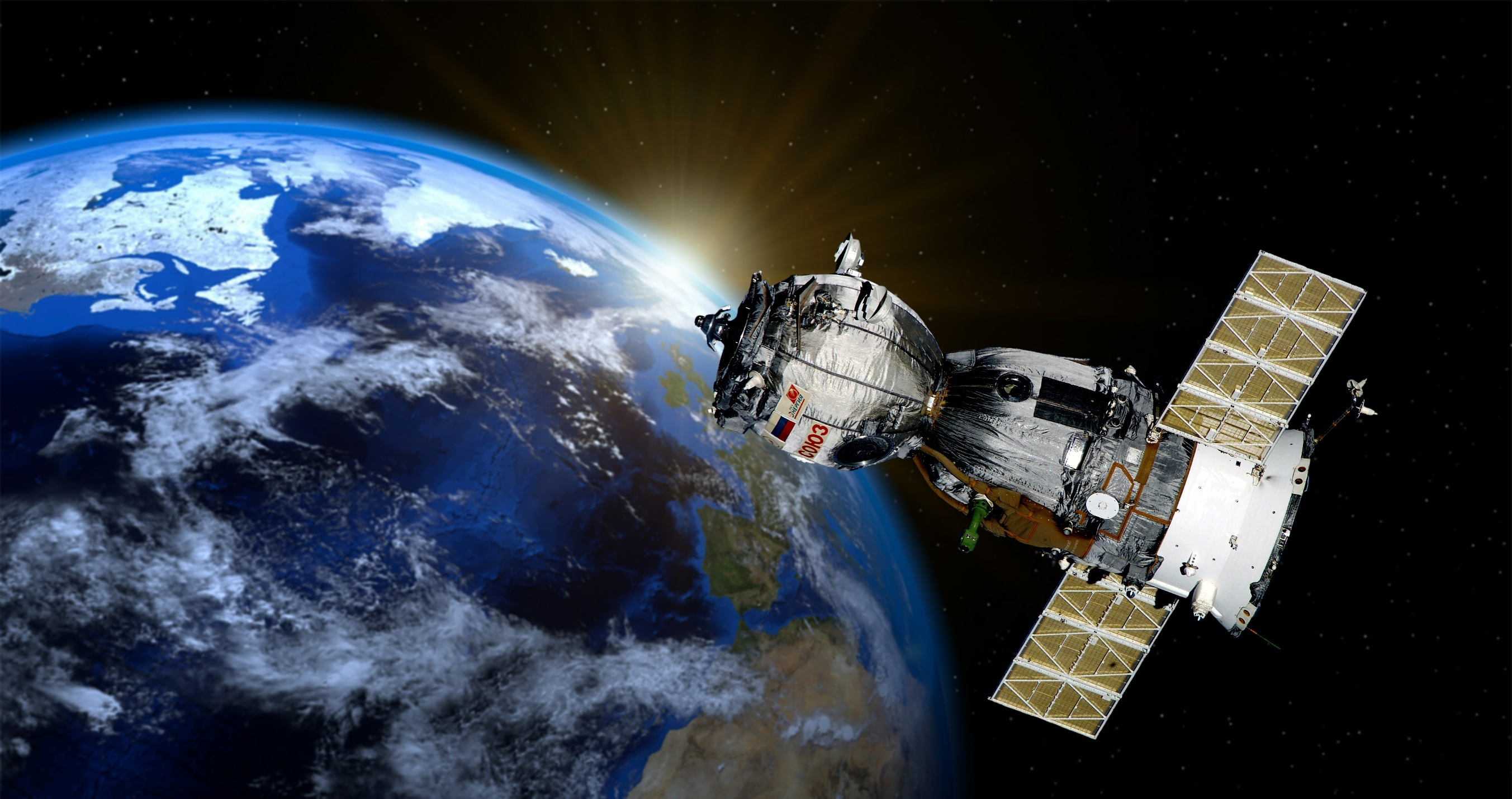 Image for To Infinity and Beyond: A Space Law Conversation webinar