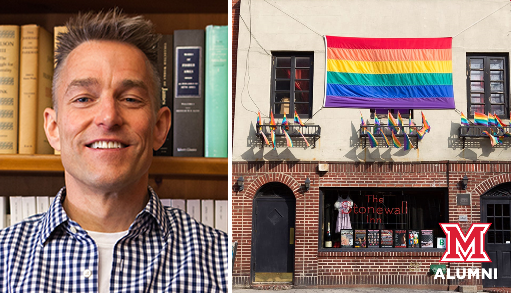 Image for Miami Presents: The Stonewall Riots webinar