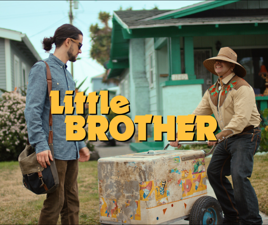 Image for Joys, Hardships, and Why Film is Needed: Director, Dikega Hadnot (A&S '09) and Team Discuss Their Award-Winning Film, Little Brother webinar