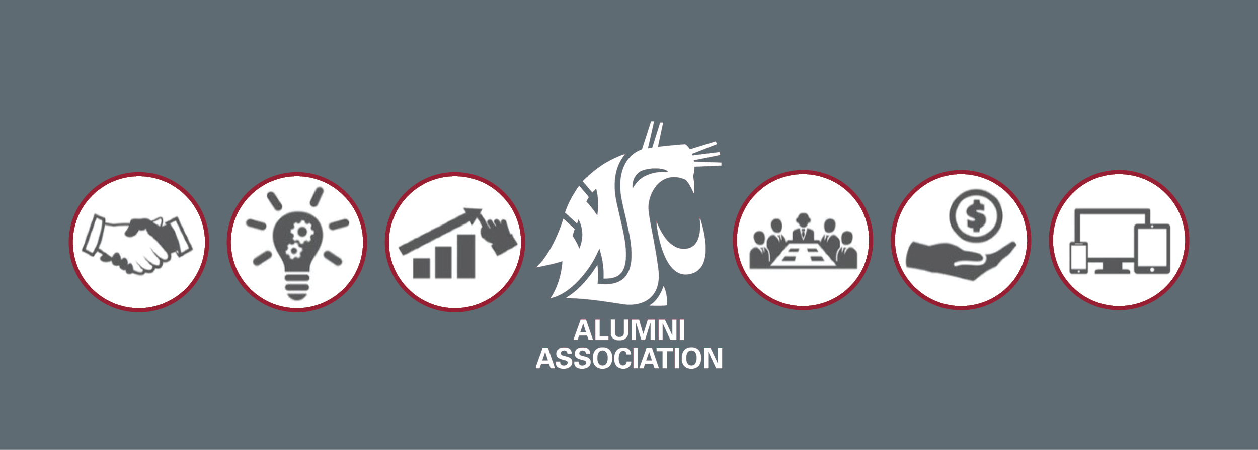 Image for Cougar Career Academy: Mindset Shifts in Crisis webinar