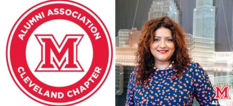 Image for Miami Presents: Cleveland Chapter Redbrick Leadership Series Shibani Faehnle '02 webinar