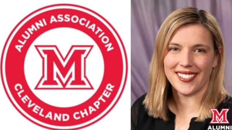 Image for Miami Presents: Cleveland Chapter Redbrick Leadership Series Kristen Grabenstein '01 webinar