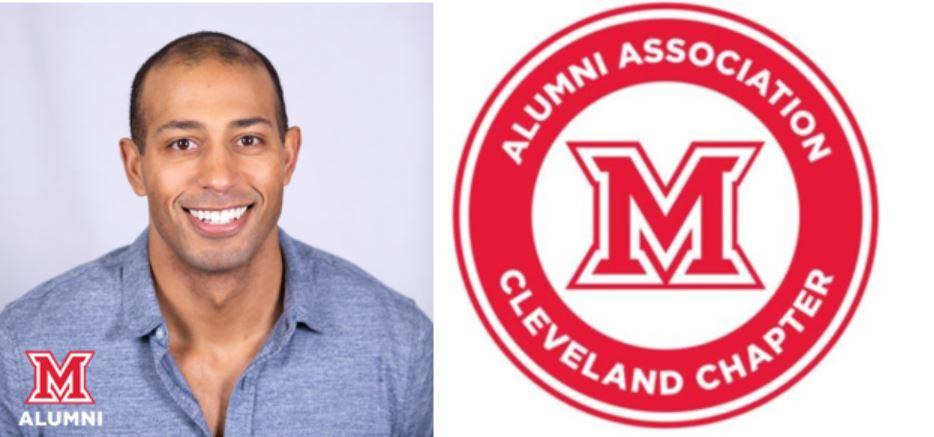 Image for Miami Presents: Cleveland Chapter Redbrick Leadership Series Brandon Smith '10 webinar