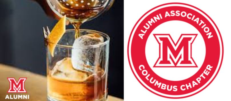 Image for Miami Presents: Columbus Chapter Virtual Cocktail Making Class webinar