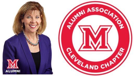 Image for Miami Presents: Cleveland Redbrick Leadership Series Margie Flynn '81 webinar