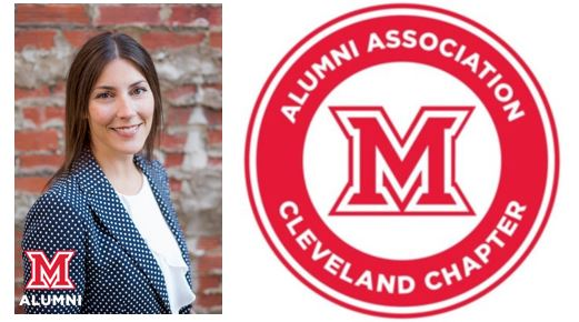Image for Miami Presents: Cleveland Redbrick Leadership Series Jill Ziegler '98 webinar
