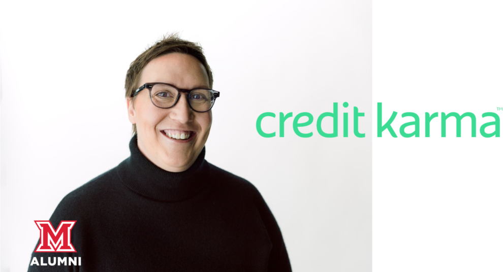 Image for The Farmer School of Business and College of Arts & Science Presents: Nichole Mustard, '95 Zoology; Chief Revenue Officer & Co-Founder at Credit Karma webinar