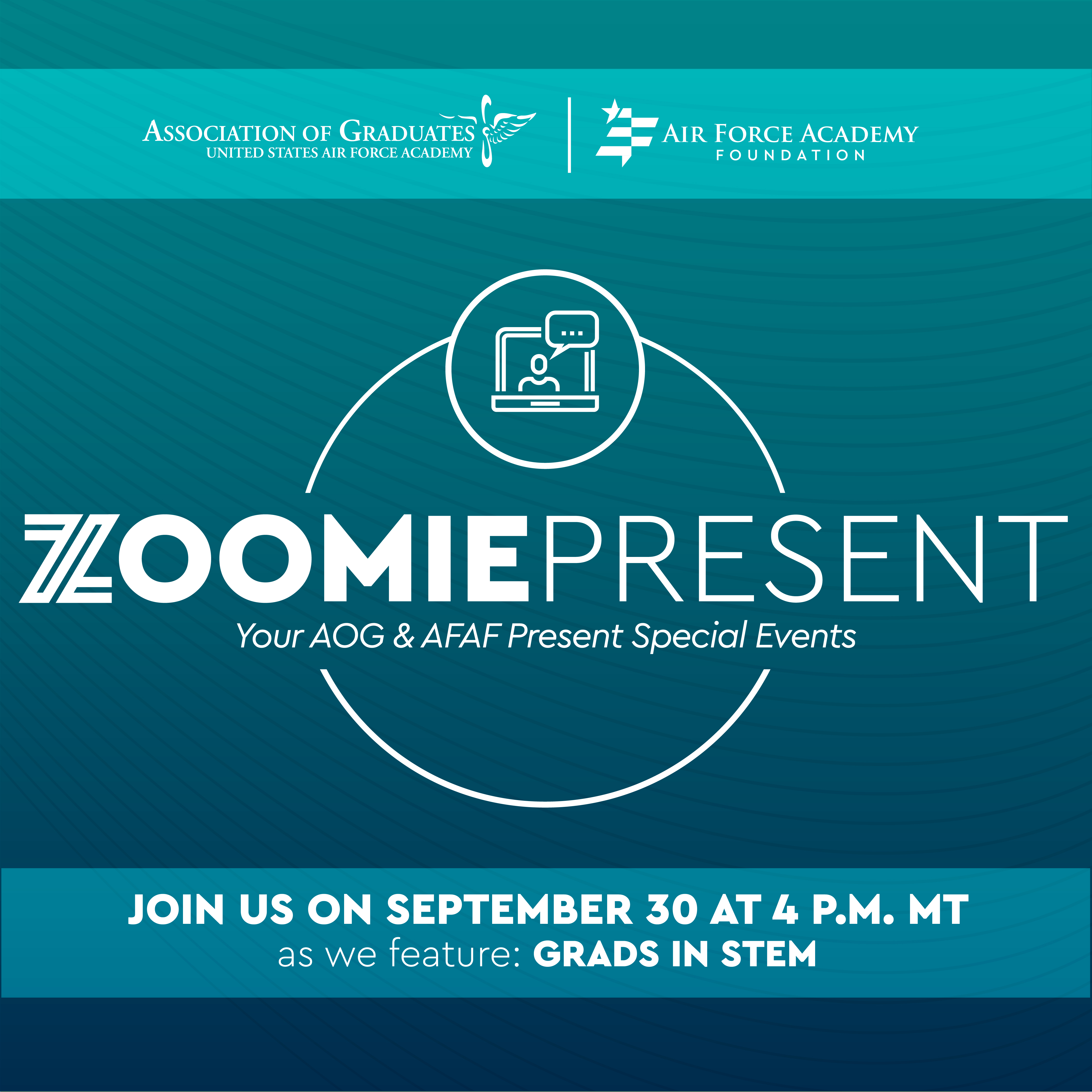 Image for ZoomiePresent: Grads in STEM webinar