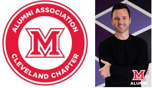 Image for Miami Presents: Cleveland Redbrick Leadership Series Michael Kokal '08 webinar