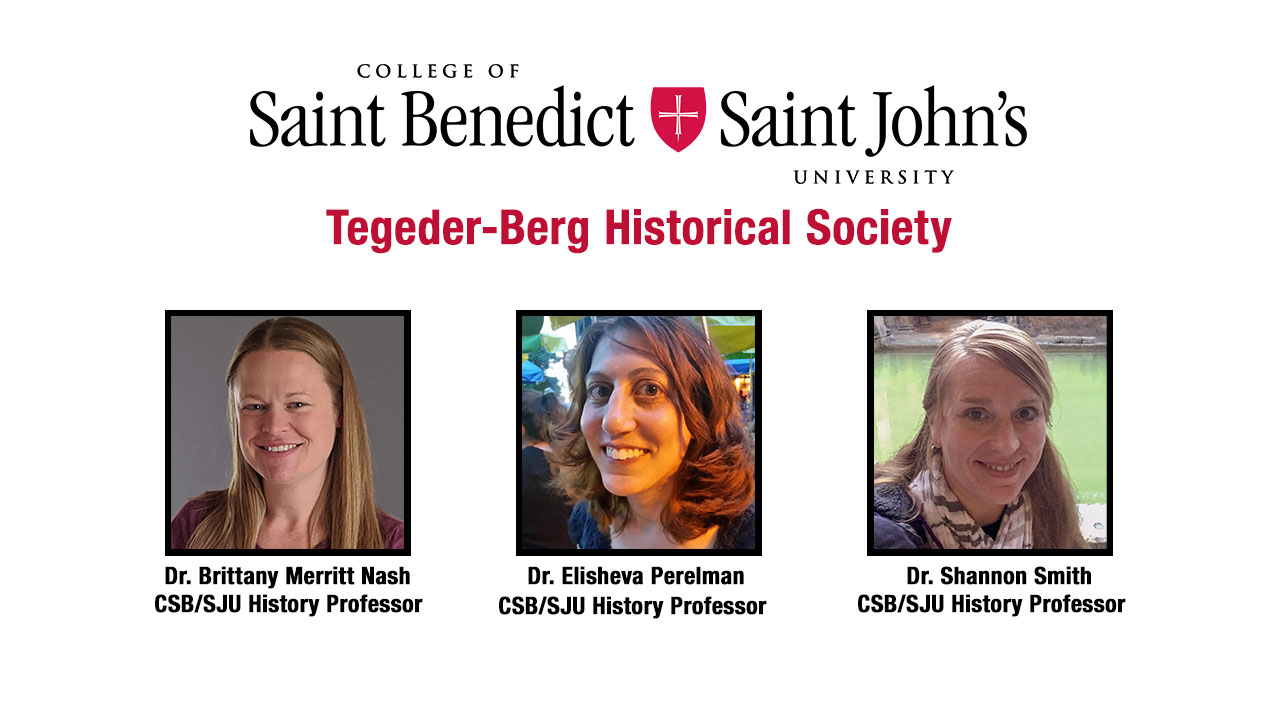 Image for Tegeder-Berg Historical Society: Monuments and Memory webinar