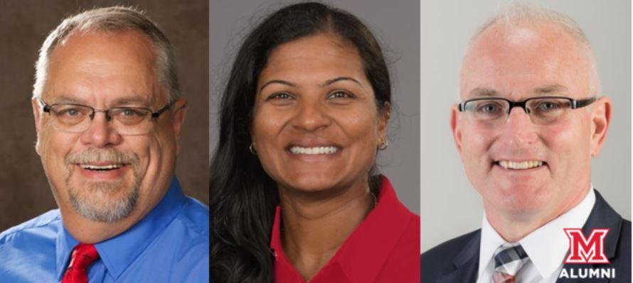 Image for Miami Presents: Getting to know Miami's Head Coaches webinar