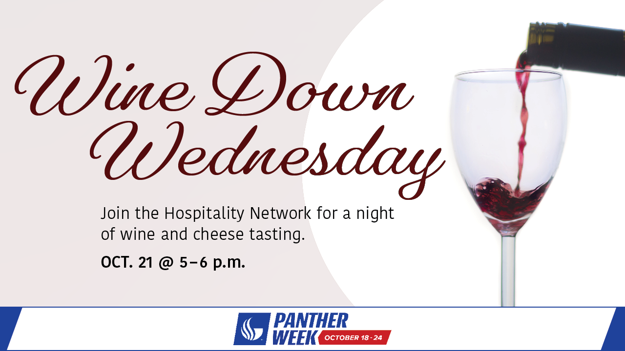 Image for Wine Down Wednesday webinar
