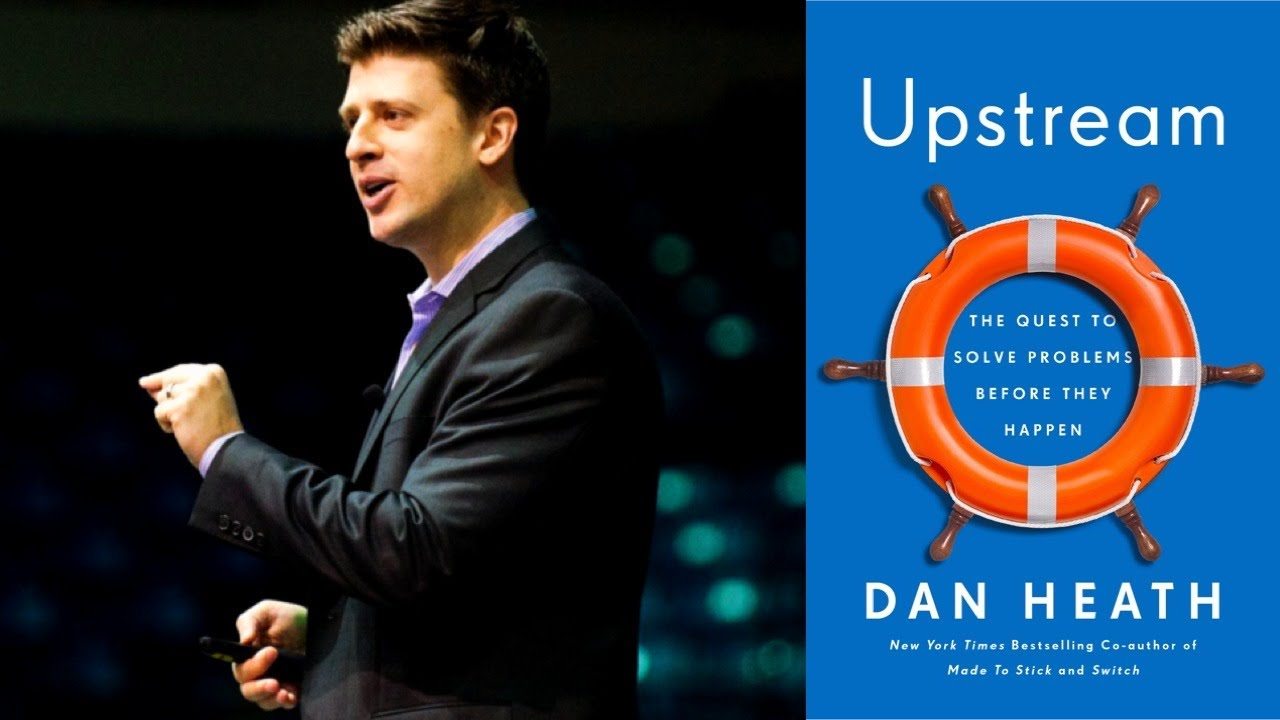 Image for Upstream: The Quest to Solve Problems Before They Happen webinar
