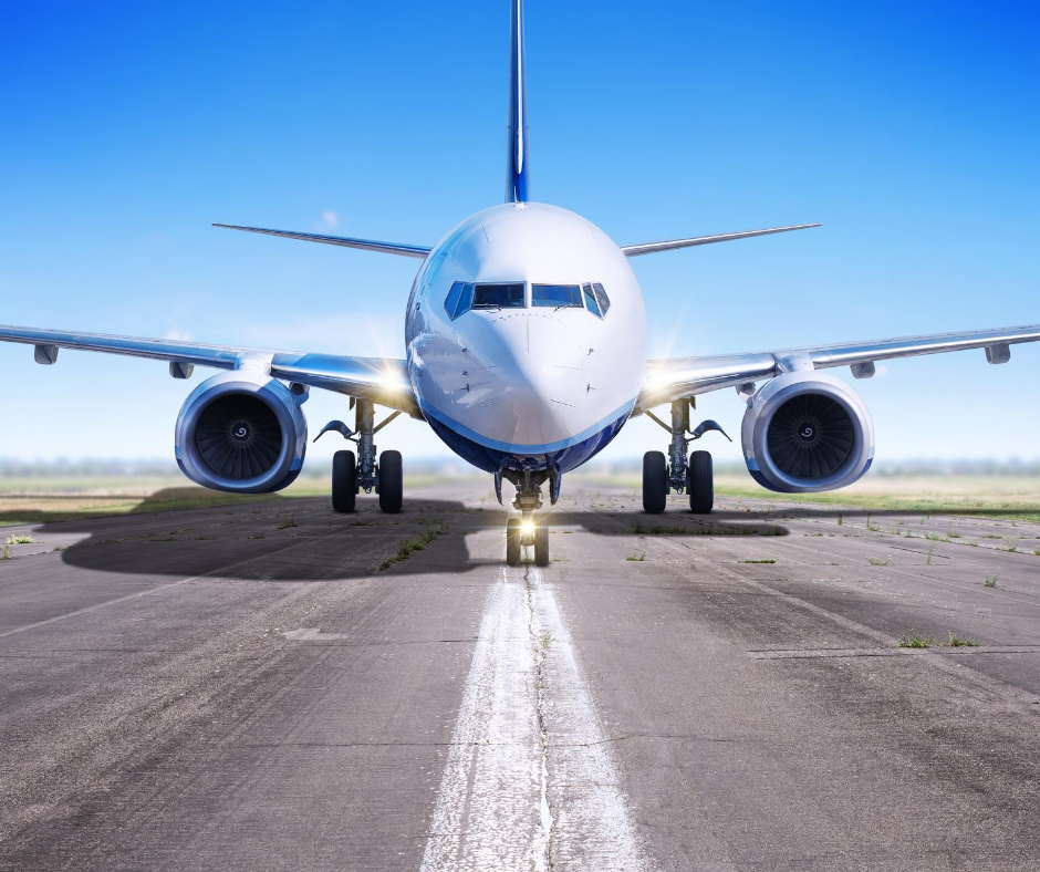 Image for Aircraft Valuation: Airplane Investments as an Asset Class with David Yu (A&S '04, Engineering '05) webinar