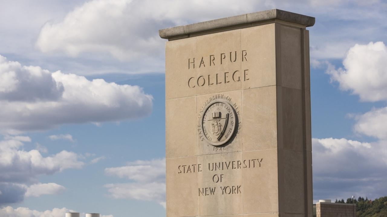 Image for TIER Talks: Harpur College Advocacy Council Faculty Development Endowment webinar
