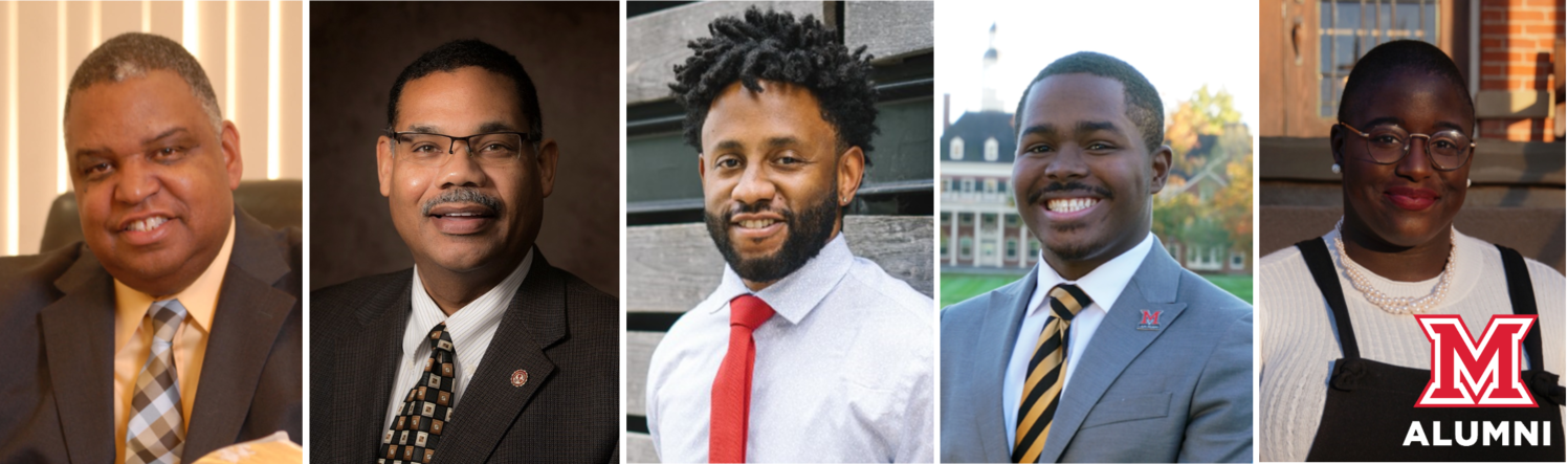 Image for Miami Presents: Black Student Body Presidents webinar