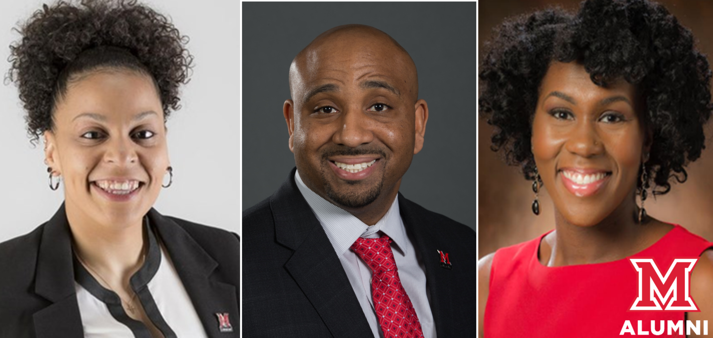 Image for Miami Presents: Diversity, Equity, and Inclusion in Miami Athletics webinar