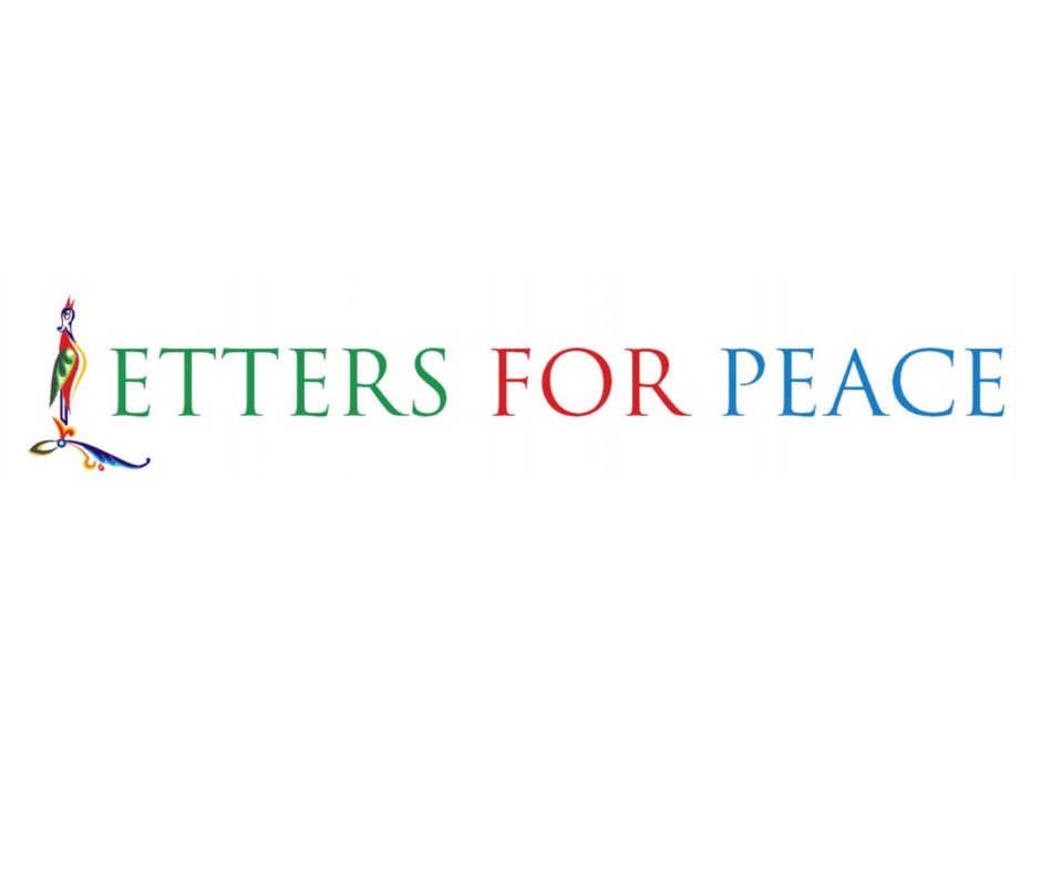 Image for Letters for Peace: The Intersection of Creative Writing and Conflict Transformation webinar