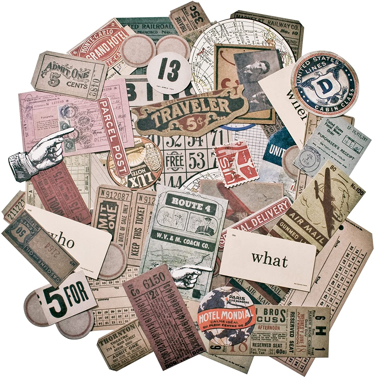 Image for Lunch with the Libraries - Archival Justice: Reparative Collecting with Ephemera webinar