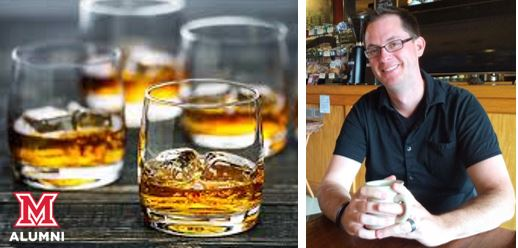 Image for Miami Presents: Bourbon Tasting with Phil Kollin '00 webinar