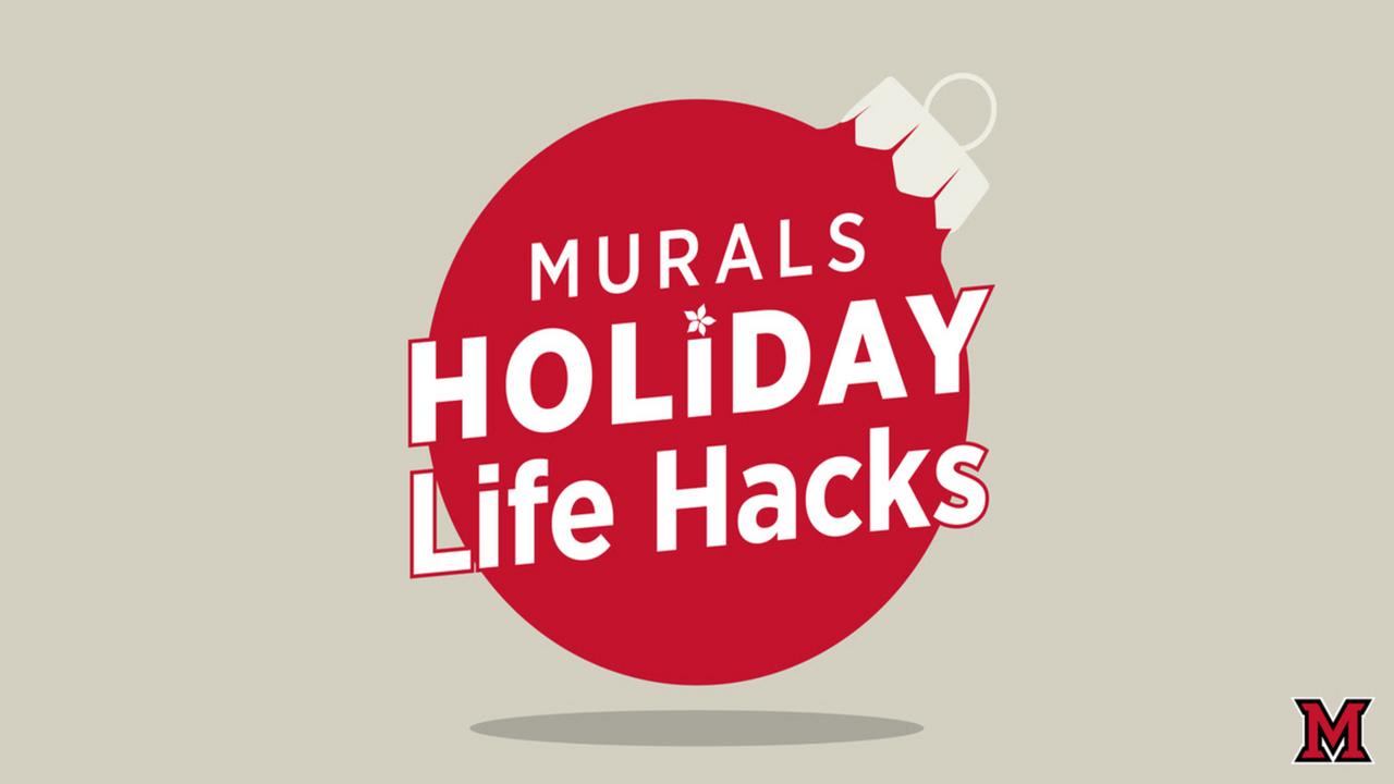 Image for MURALS Life Hacks: Cooking the Bird 101 webinar