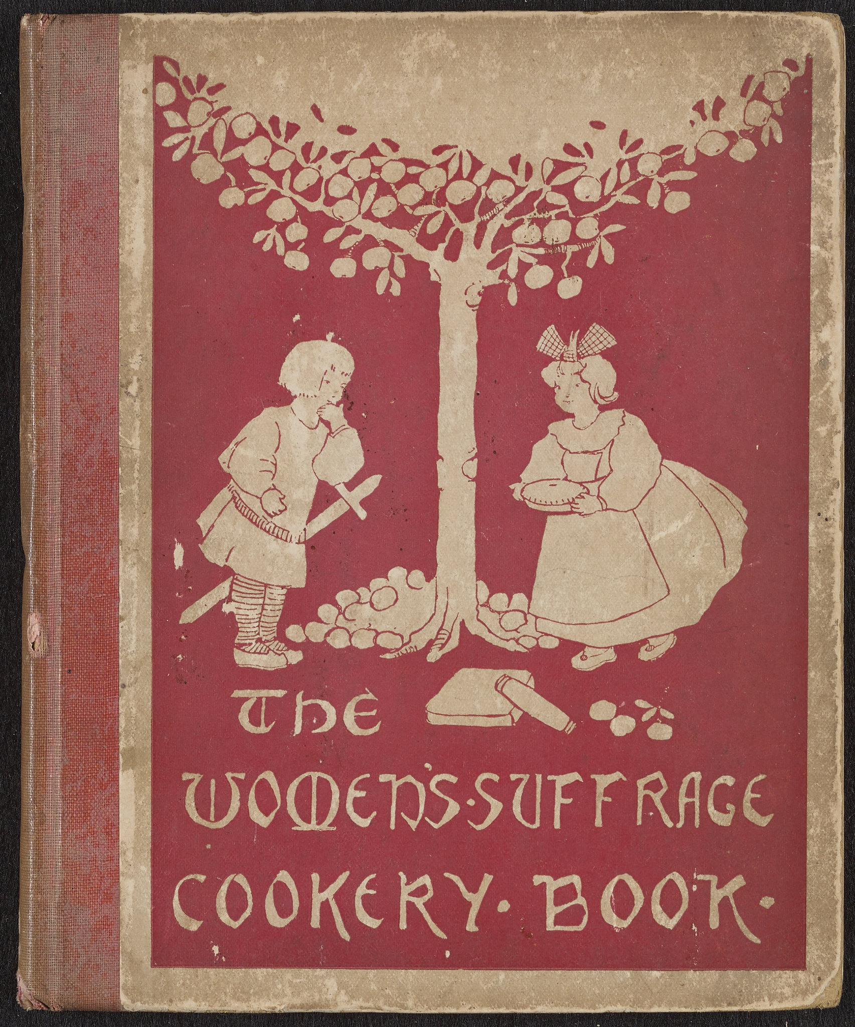 Image for Lunch with the Libraries - Cooks and Their Books: A Culinary Journey through the Sheridan Libraries' Special Collections' Cookbooks webinar