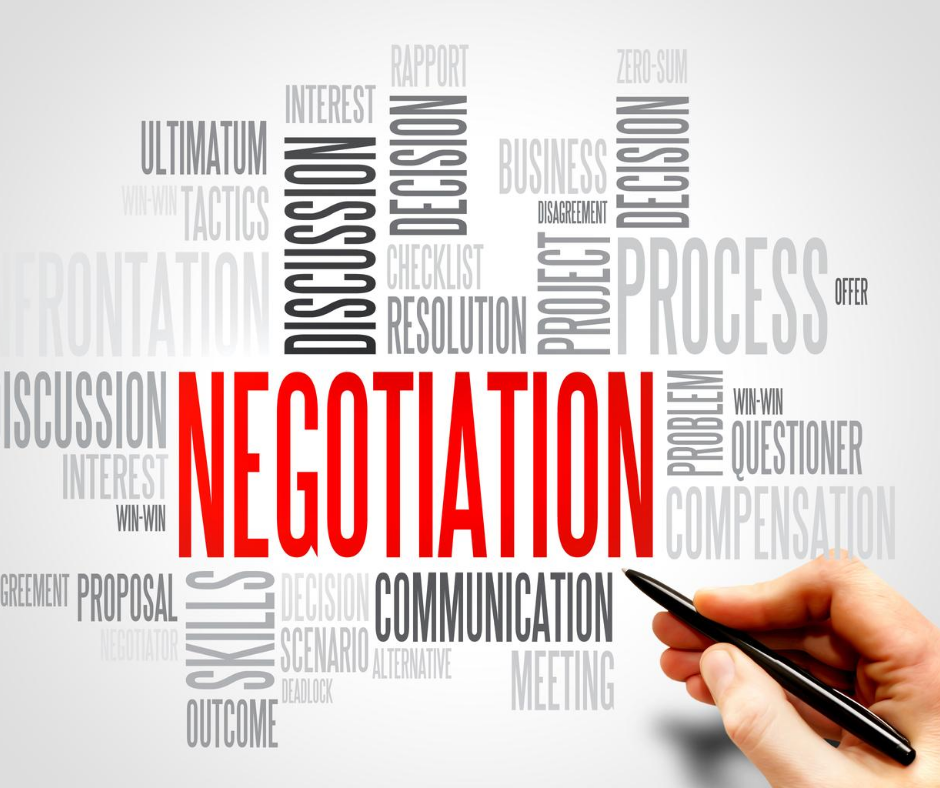Image for The Art of Negotiation with Professor Stacey B. Lee webinar