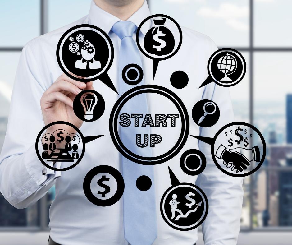 Image for Healthcare Startup Sessions: Astriata webinar