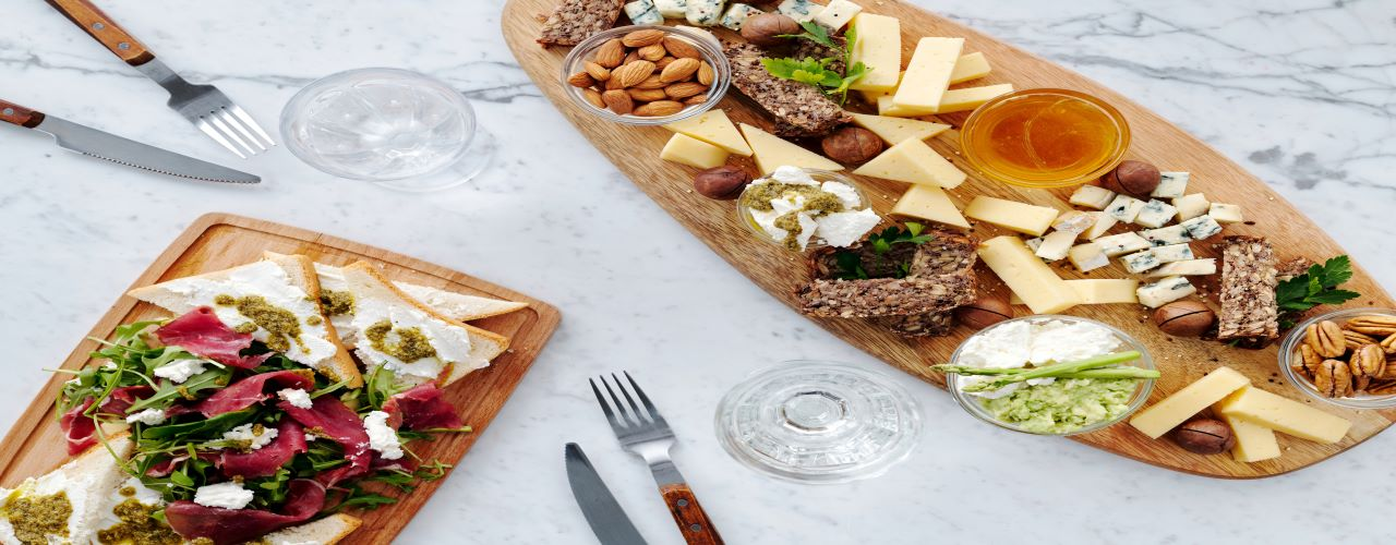 Image for Charcuterie Board Building 101 webinar
