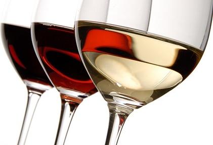 Image for Virtual Wine Tasting webinar
