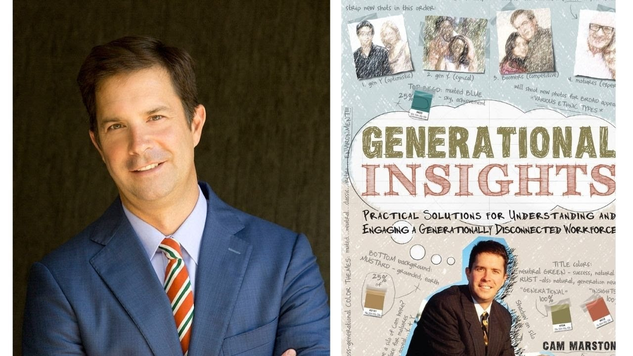 Image for The Five Generation Society: What Are the Implications to our Economy? webinar