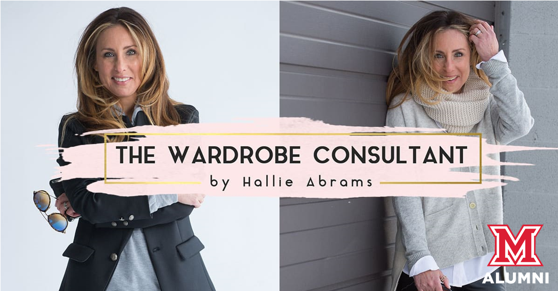 Image for Miami Presents: Women Crush Wednesday with Hallie Abrams webinar