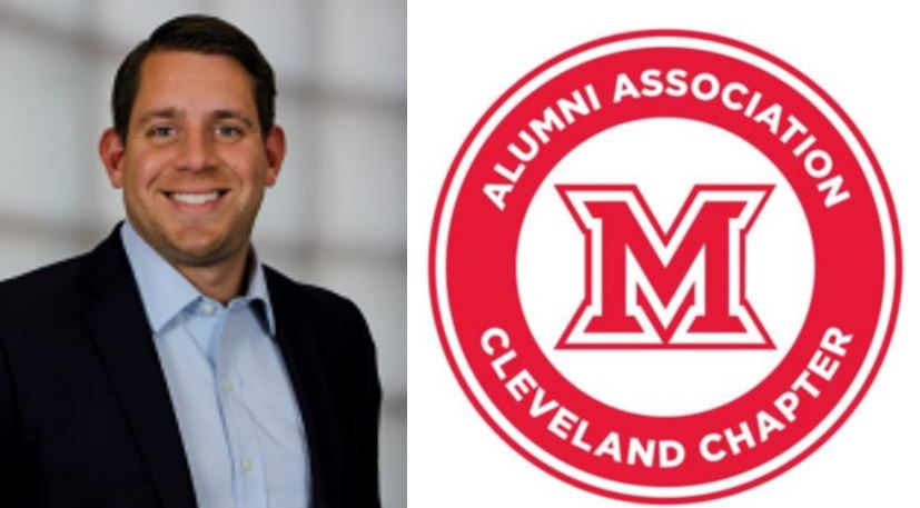 Image for Miami Presents: Cleveland Redbrick Leadership Series Andrew Somich '11 webinar