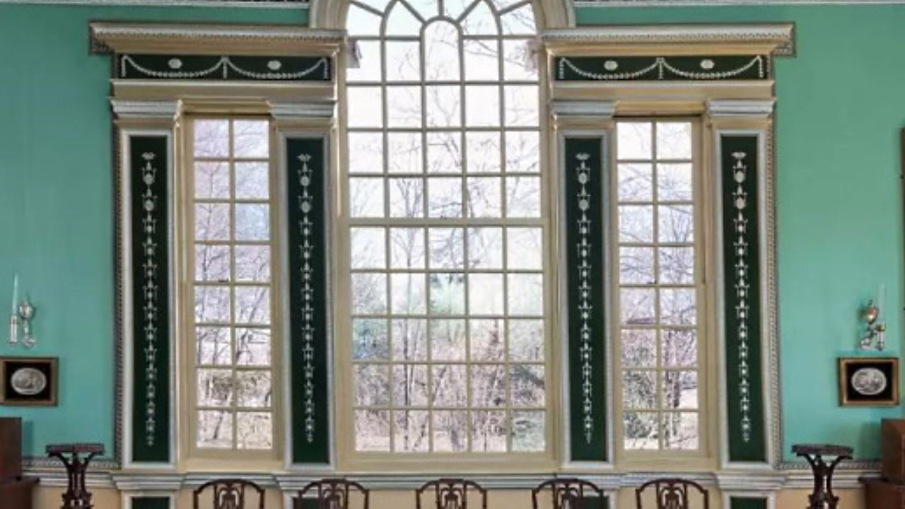 Image for Mount Vernon Virtual Event webinar