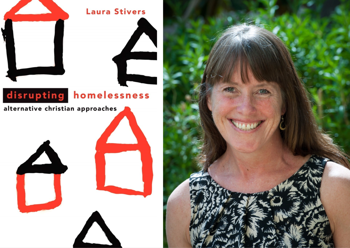 Image for Puff Memorial Lecture: Christian Approaches to Homelessness with Dr. Laura Stivers webinar