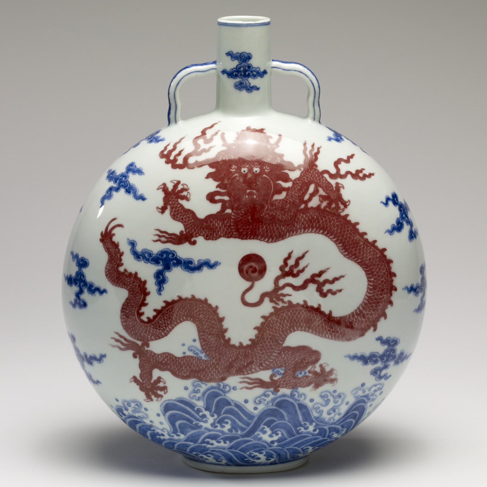 Image for Miami Presents: Objects that Changed the World - Porcelain with Michael Hatch webinar