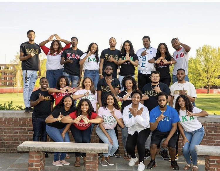 Image for Miami Presents: The Greek Life Experience for Black Alumni and Students webinar