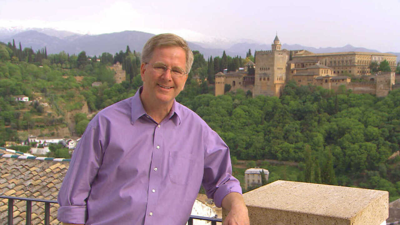 Image for An Evening with Rick Steves webinar