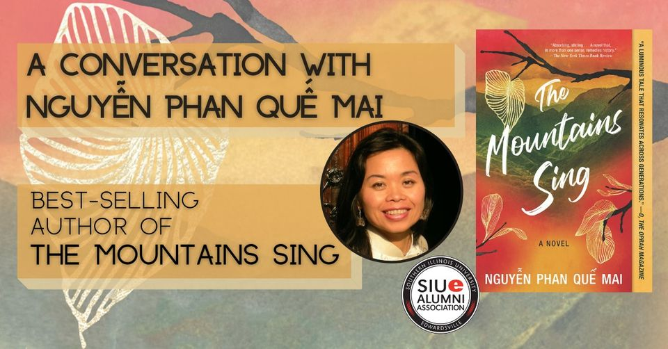 Image for A Conversation with Nguyễn Phan Quế Mai webinar
