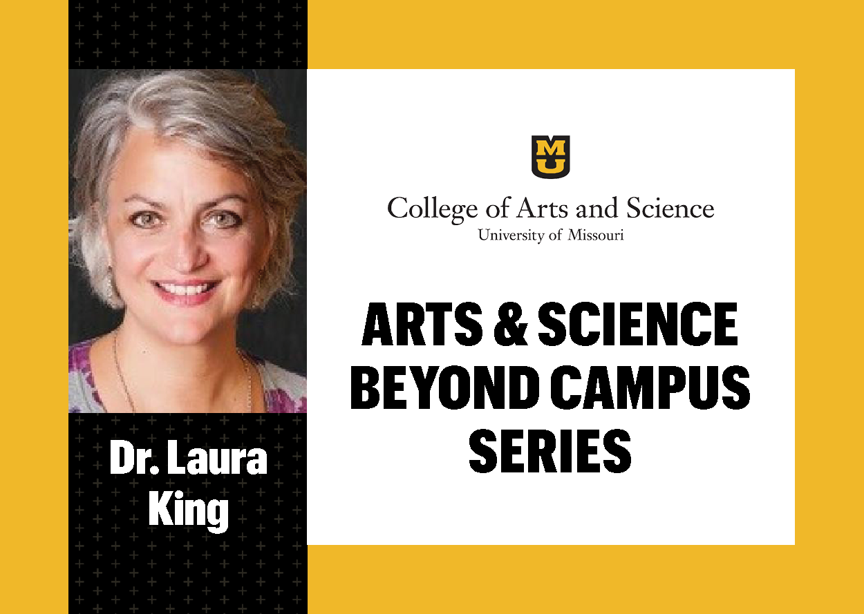 """Image for A&S Beyond Campus Series: """"Life is meaningful, even during a pandemic."""" webinar"""
