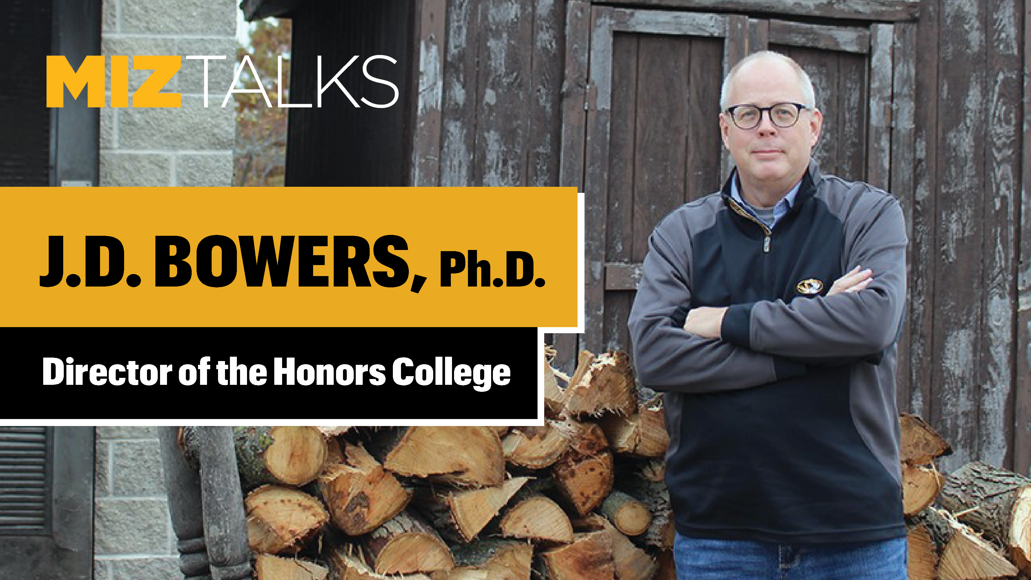 Image for MIZZOU LEADS with J.D. Bowers webinar