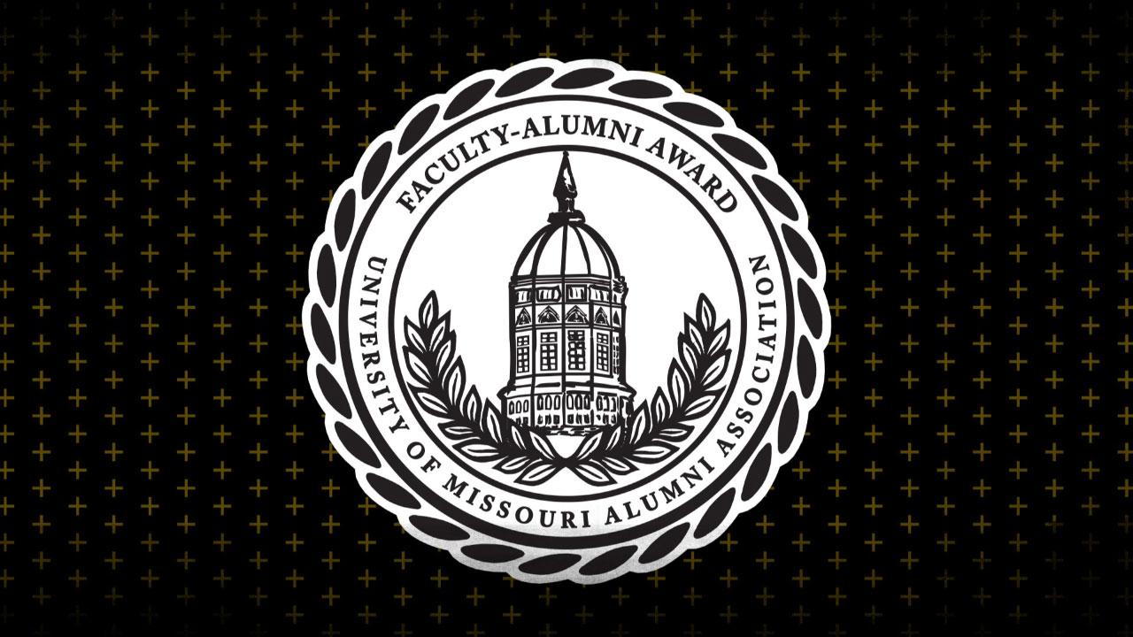 Image for Faculty-Alumni Awards Virtual Celebration webinar